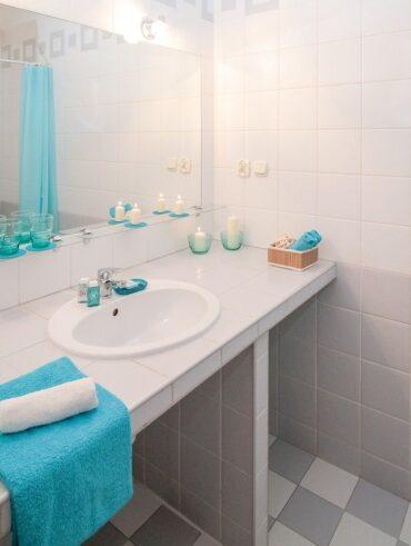 Higiena jest ważna dla 50 procent Niemców, także w domu