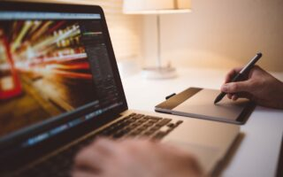 Home office - jak ulepszyć pracę zdalną?