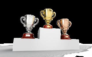 Maja Ostaszewska z Grand Prix i tytułem Inspiratorki Roku w Bizneswoman Roku