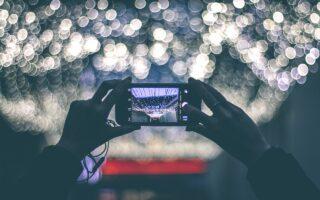 Innowacyjne funkcje edycji zdjęć w nowych smartfonach Huawei z serii P40
