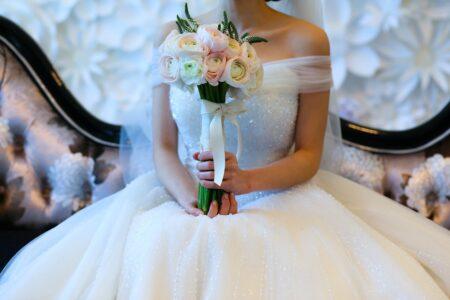 Najgorsze suknie ślubne