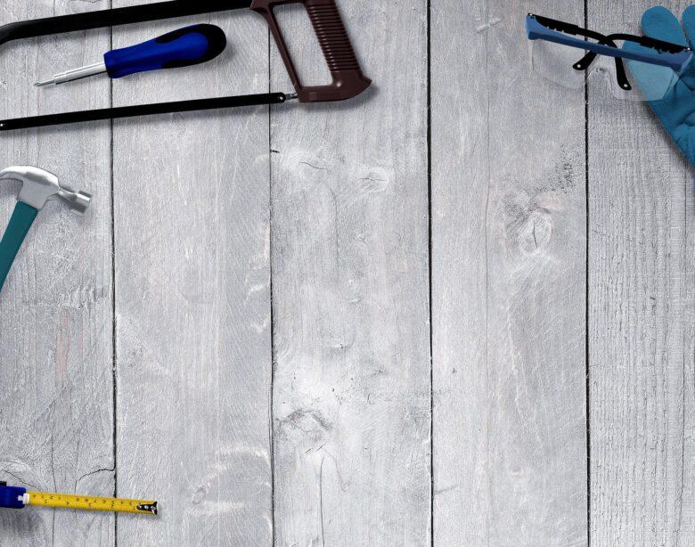 Rusztowanie remont domu
